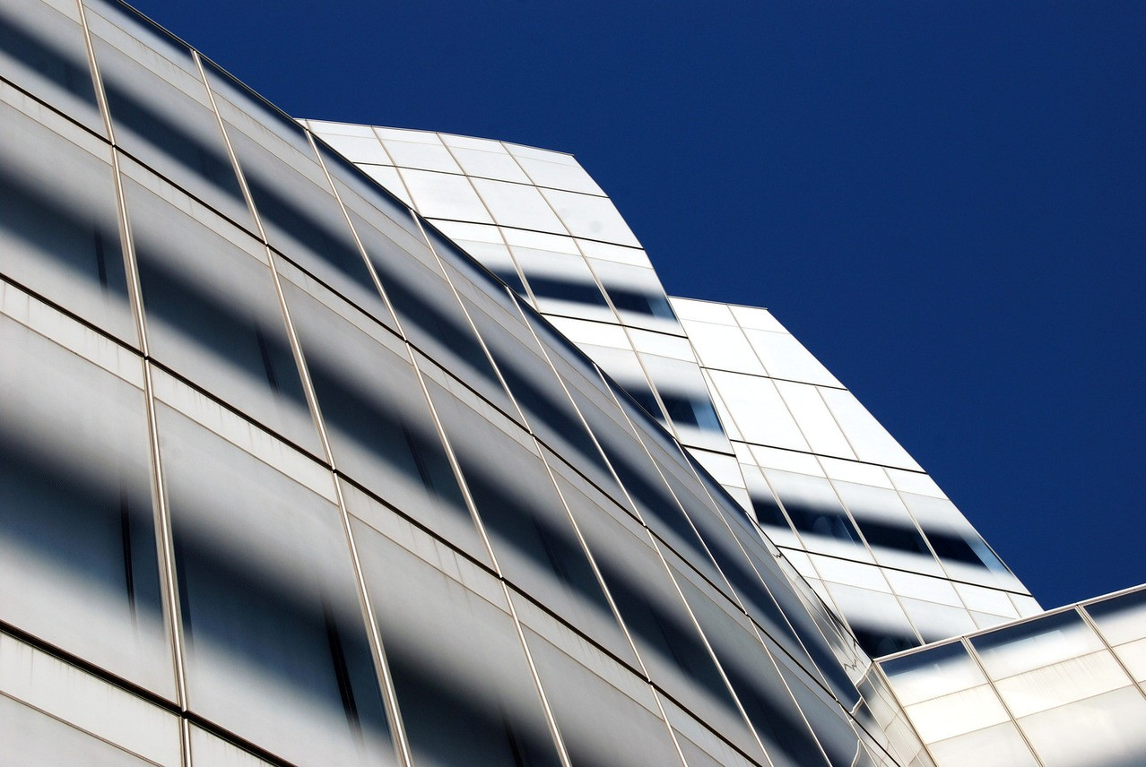 Czy interesuje nas architektura?