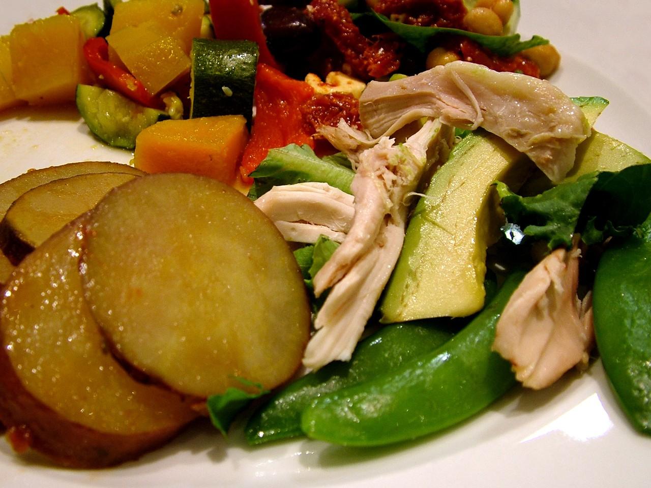 Rzodkiewki jako cenny składnik diety odchudzającej