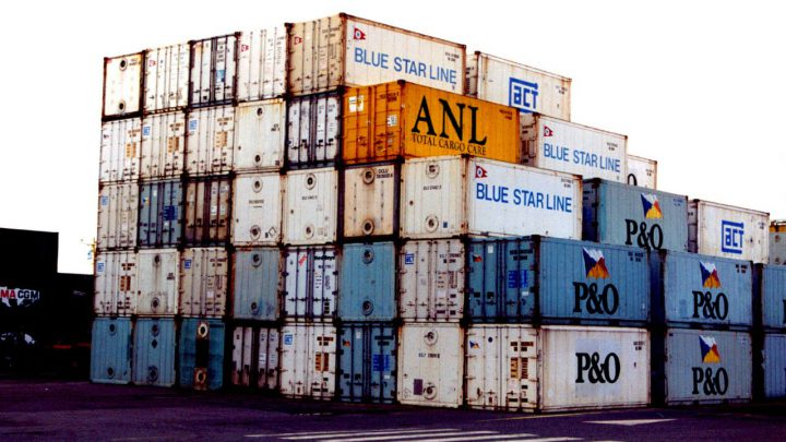 Import technologii z zagranicy