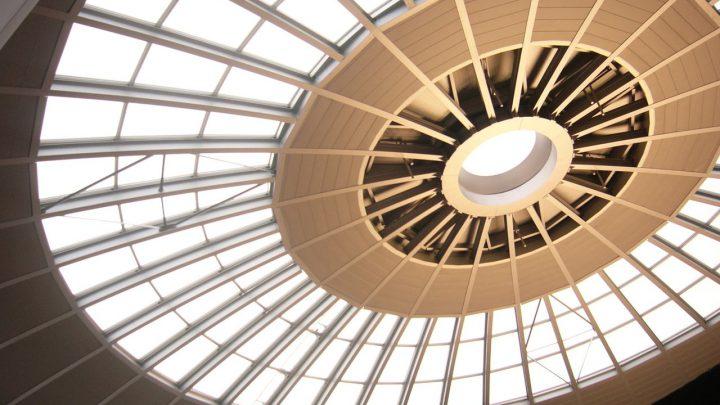 Jak architektura oddziałuje na człowieka?