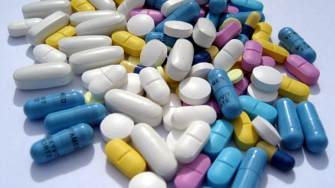 Zdrowe drogi moczowe