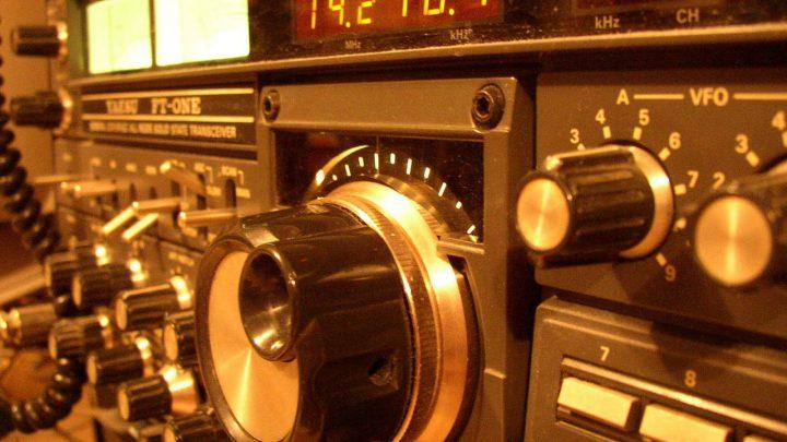 Telekomunikacja – radio i telewizja