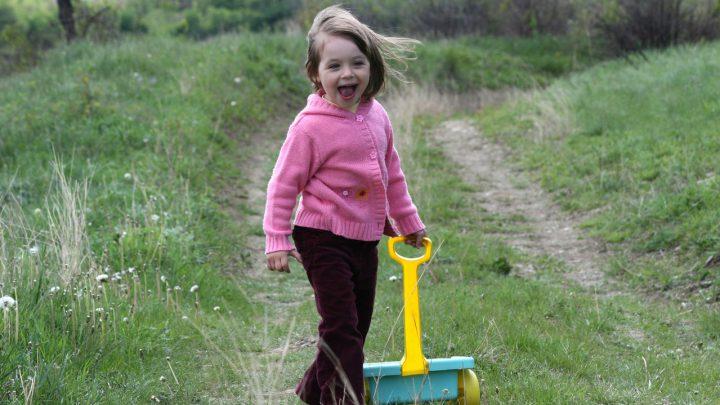 Jak dobrze wychować swoje dziecko?